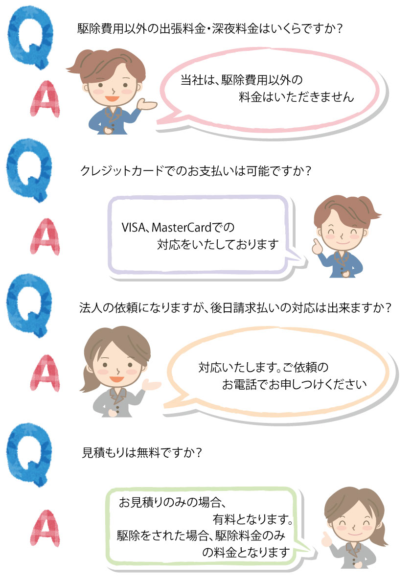 Q&A  001